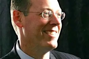 Paul Farmer Partners in Health