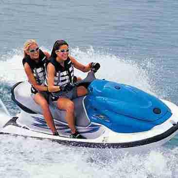 RYA Personal Watercraft Course - Coastal Sea School