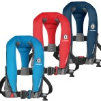 crewsaver sport 165 life jackets al wasl store