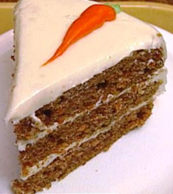 captains carrot cake