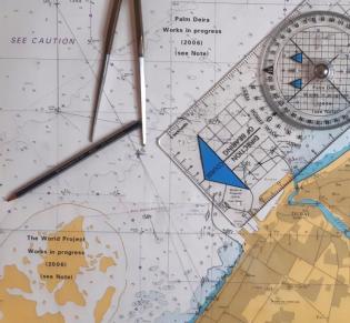 Dubai Passage Planning Coastal Safety 2