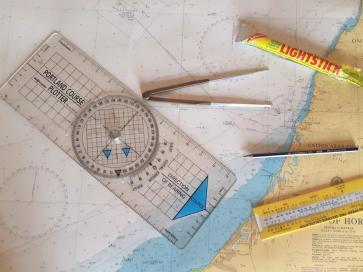 Dubai Passage Planning Coastal Safety 4