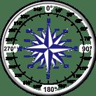 compass rose 3