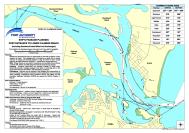 passage planning boat ship yacht chart gps chartplotter 1