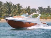 Gulf Craft Oryx 36 Motor Yacht