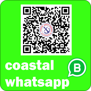 coastal whatsapp SQ 1