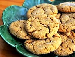Cardamom Orange Cookies 4