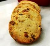 Cardamom Orange Cookies 5