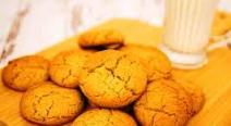Cardamom Orange Cookies 6