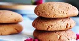 Cardamom Orange Cookies 8