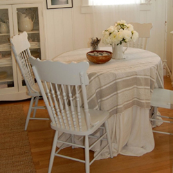Staging homes in coastal Mass