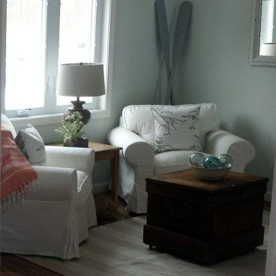Staged Homes in South Coast MA