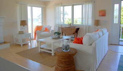 Coastal Styling Home Staging and One Day Room Makeovers