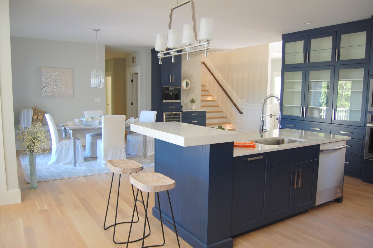 Home staging services for residential and commercial properties