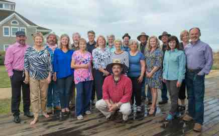 2018 Coastal VA Plein Air Artists