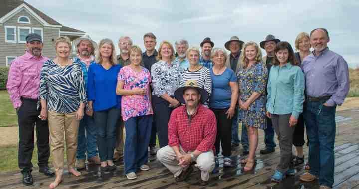 2018 Coastal VA Plein Air Artists