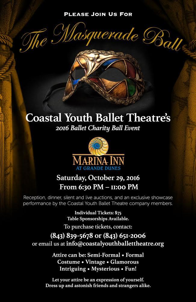 ballet-ball-invite