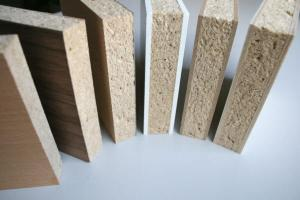 Hybrid Materials Wood Foam Board