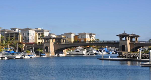 Oxnard - Seabridge