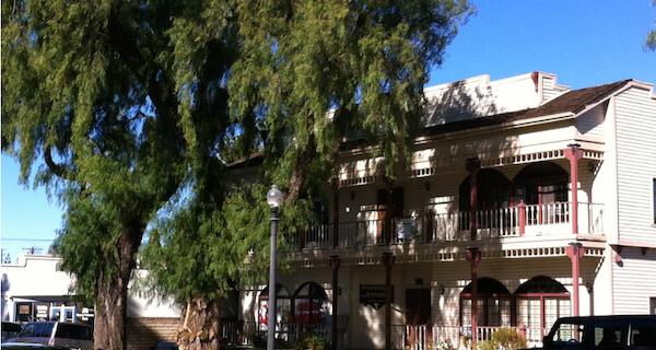 Historic Downtown Moorpark, CA