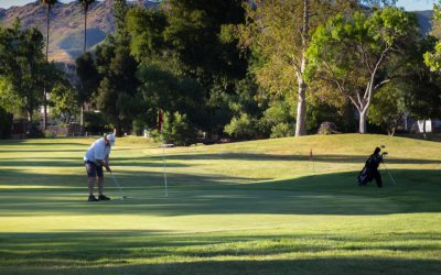 Lake Lindero Country Club Reopens