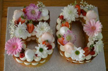 birthday cakes for her womens birthday