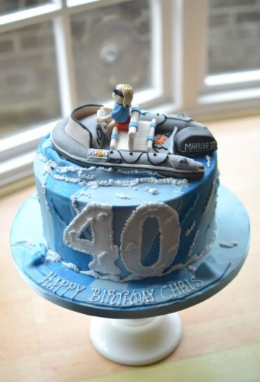 Swell 40Th Birthday Cake Ideas For Men The Cake Boutique Personalised Birthday Cards Rectzonderlifede