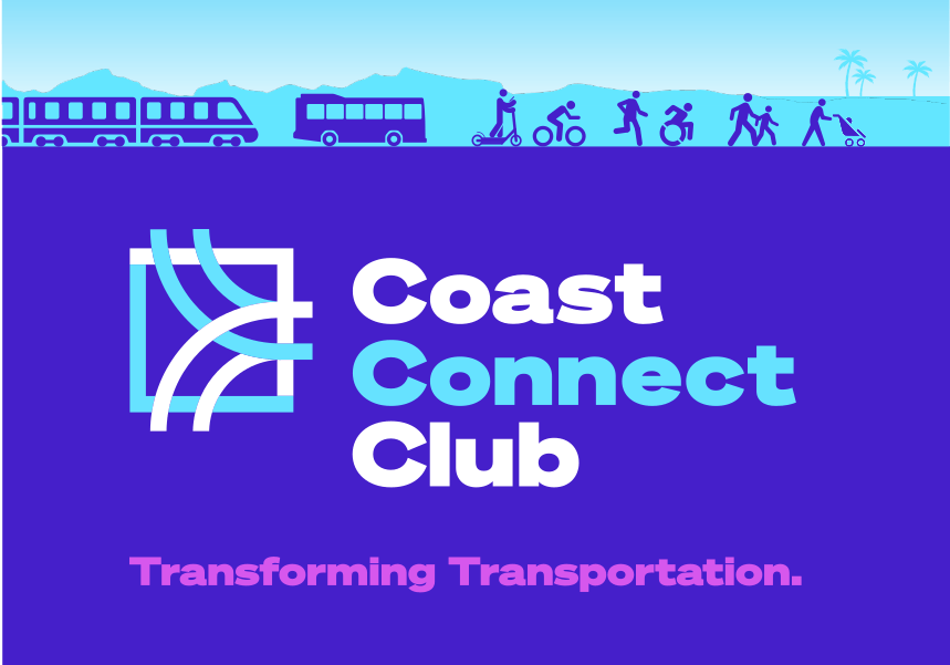 Join the Coast Connect Club!