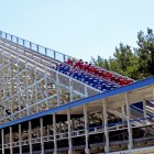 Rebel Yell Renamed Racer 75 - Kings Dominion - 1000