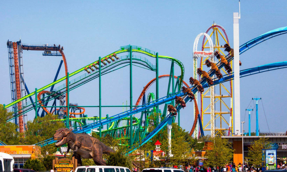 Rumored Coasters and USA Park Plans for 2020 - CoasterCritic