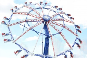 Kentucky Kingdom Announces New Rides and Attractions for 2018