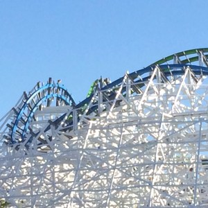 Twisted Colossus Ride Review