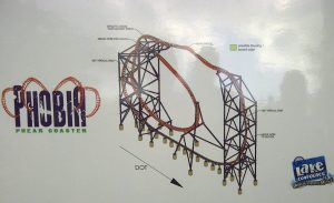 Image: American Coaster Enthusiasts