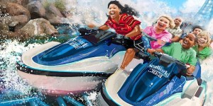 SeaWorld Announces More for 2016