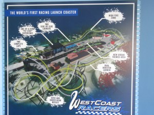 West Coast Racers Construction Update 12/4/18