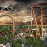 World's Steepest Dive Coaster Coming to Six Flags Fiesta Texas