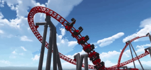 New Coaster Announced For Djurs Sommerland in 2017