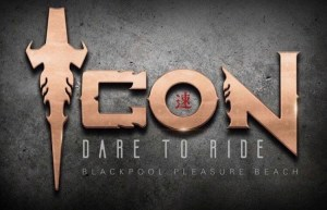 "Blackpool Pleasure Beach Announces ""Icon"""