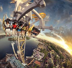 Ikaros Drop Tower Announced For Grona Lund