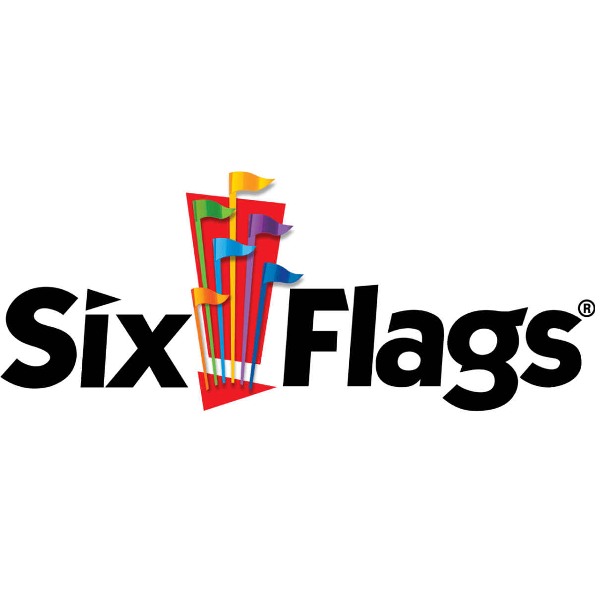 Six Flags Over Texas, Arlington: