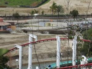 West Coast Racers Construction Update 2/17/19
