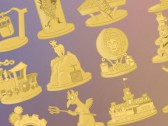 What If Disney World's 50 Golden Statues Honored RIDES Instead of Movies? Here Are Our Picks…