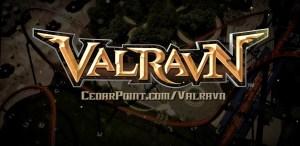 Valravn Testing at Cedar Point