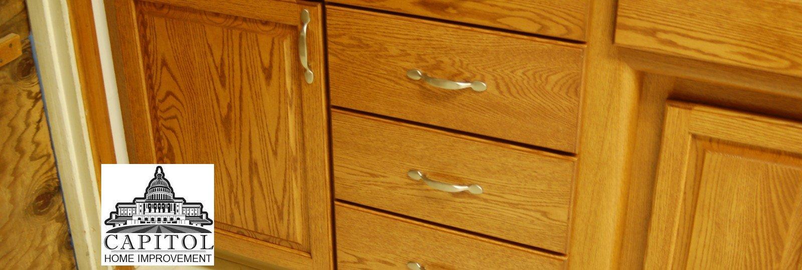 tacoma gig harbor wa granite countertops kitchen cabinet refacing