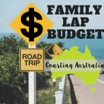 How to Budget for a Family Lap of Australia – Hit the Road Plan – Week 3