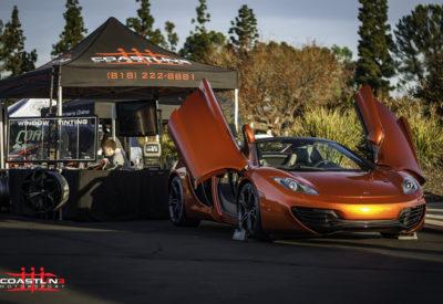 Motor 4 Toys Coastline Motorsport Booth
