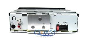 Kenwood KDC152  CDMP3WMA with Front Aux Input Single