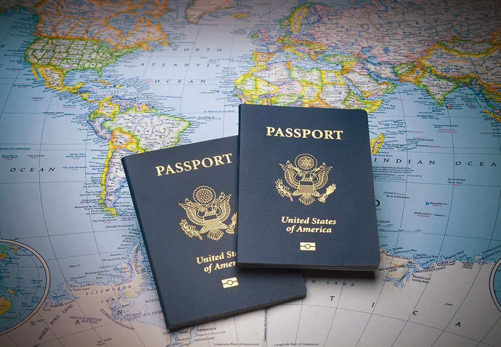 Coast One Tax Group - Passport Revocation