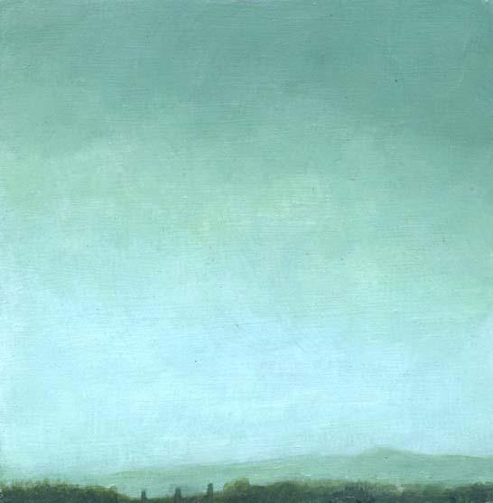 Monterey Fog by Giselle Lawson