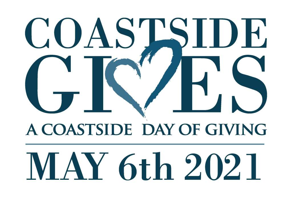 Coastside Gives